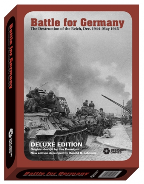 Battle for Germany (Deluxe Edition)