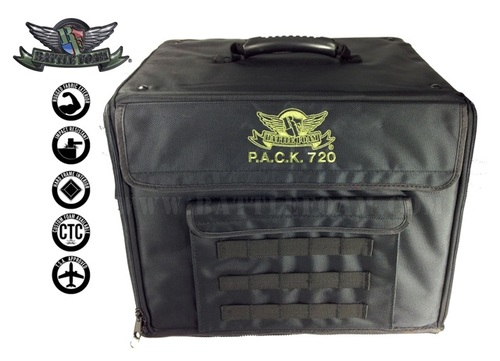 Battlefoam Battlefoam P A C K 720 Molle Half Tray Standard Load Out Black Bf Bb720mb Hsl 812541022324 It also has a pocket on the front for storing dice and templates and an inner pocket area just below the front flap for rulebooks. p a c k 720 molle half tray standard