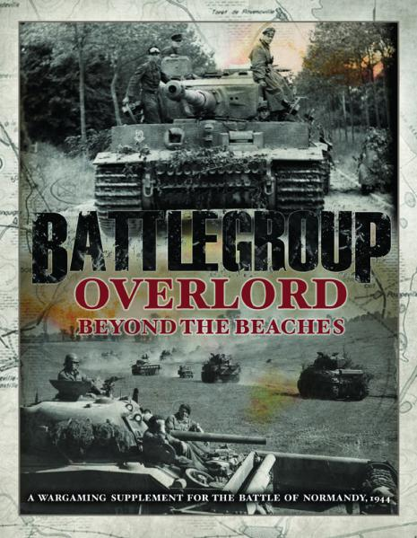 Battlegroup Overlord: Beyond the Beaches (SC)