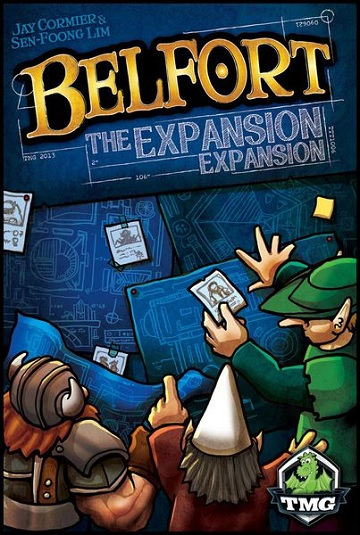 Belfort: The Expansion Expansion