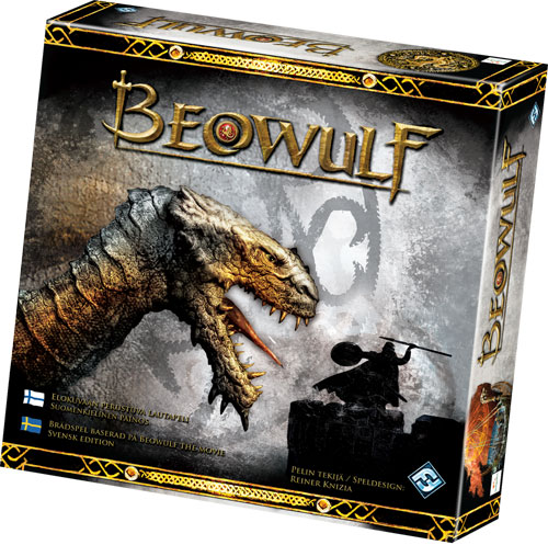 Beowulf: The Movie Board Game [SALE]