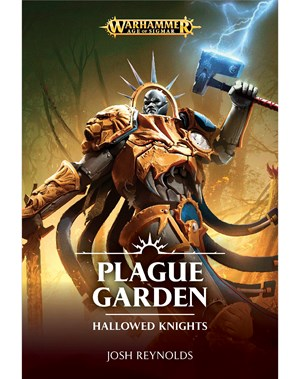 Black Library: Hallowed Knight- Plague Garden
