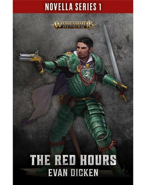 Black Library: Novella Series 1: The Red Hours