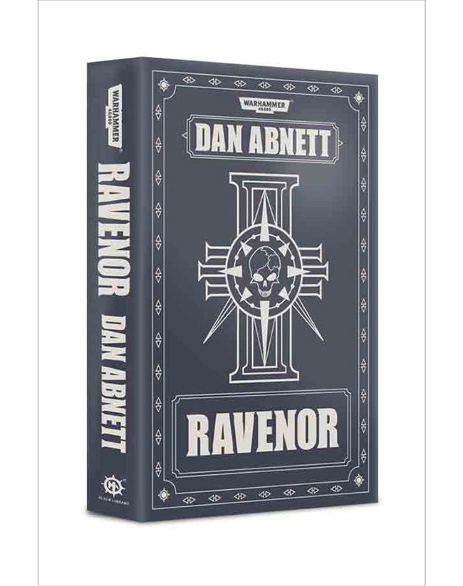 Black Library: Ravenor