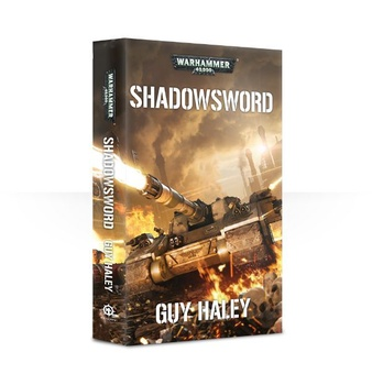 Black Library: Shadowsword (HC)