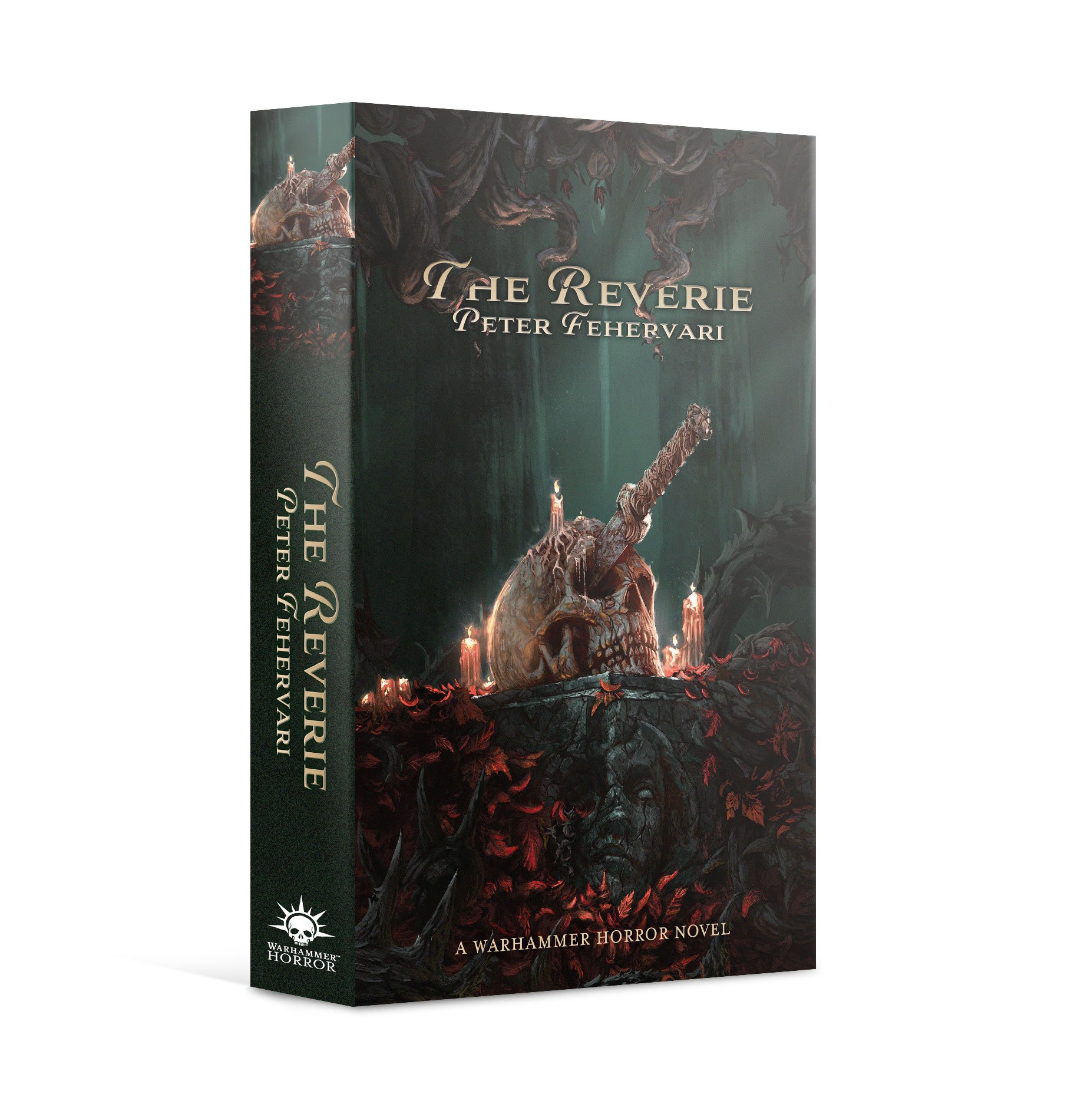 Black Library: Warhammer Horror: The Reverie (PB)