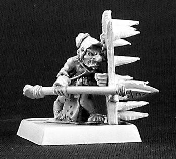 Reaper Warlord: Bloodstone Gnome Pulger