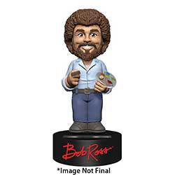 Bob Ross (Body Knocker)