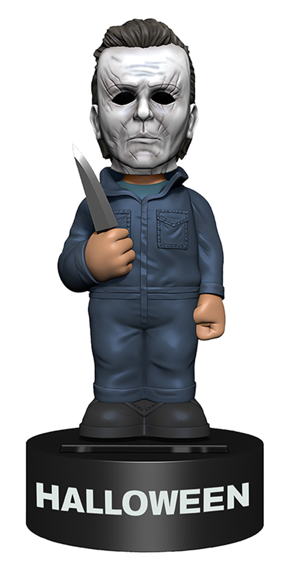 Body Knocker: Michael Myers - Halloween