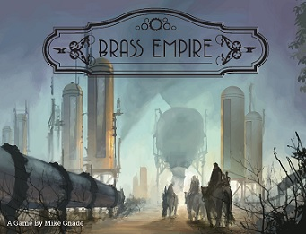 Brass Empire [SALE]
