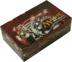 Magic the Gathering: Champions of Kamigawa: Booster Pack