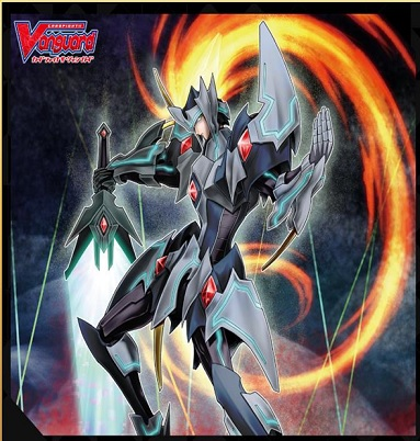 Cardfight Vanguard: Lord Blaster Special Series Deck