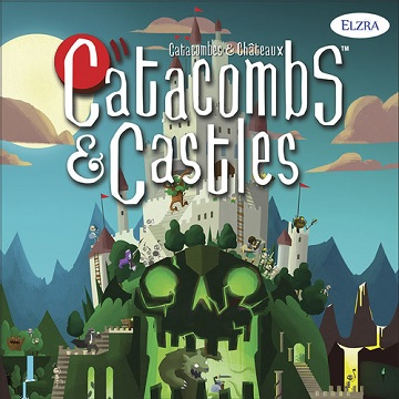 Catacombs & Castles [Damaged]