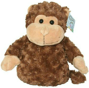 Cheeky Monkey-Plush Edition (SALE)
