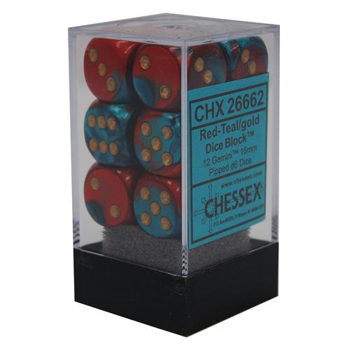 Chessex 26258 Accessory