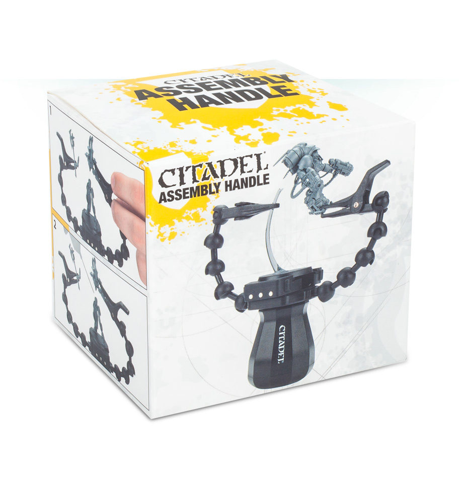 Citadel Tools: Citadel Assembly Handle