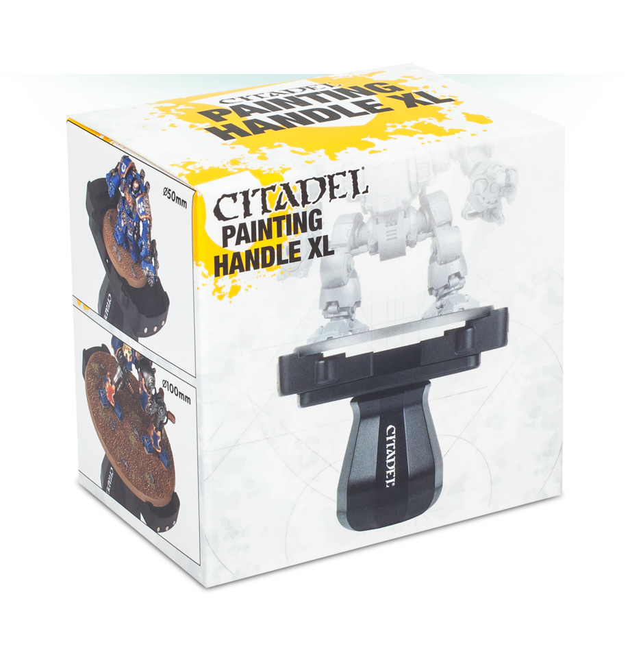 Citadel Tools: Painting Handle XL