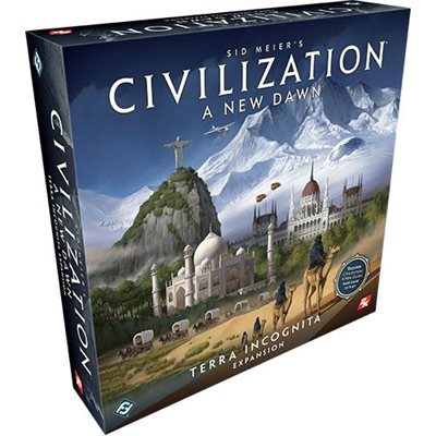 Civilization: Terra Incognita