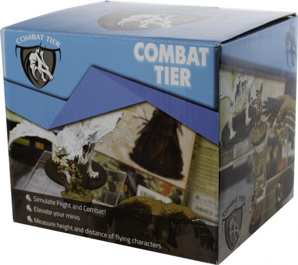 Combat Tier: Base Set