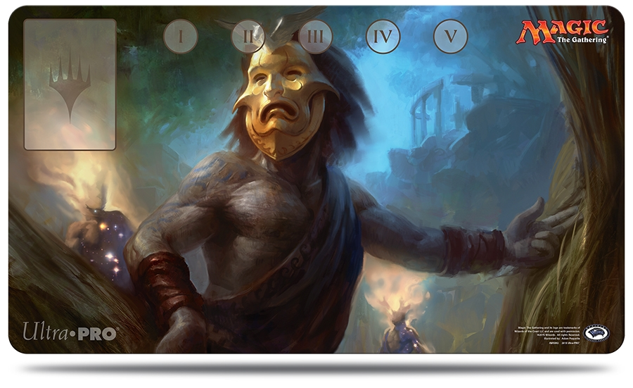 Commander 2015 Play Mat: Daxos the Returned