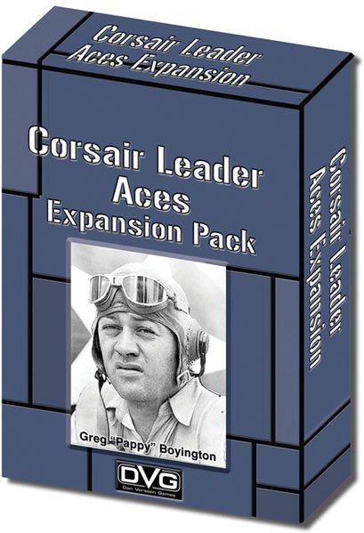 Corsair Leader: Aces Expansion Pak