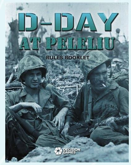 D-Day at Peleliu- Update Kit