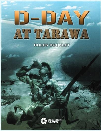 D-Day at Tarawa- Update Kit
