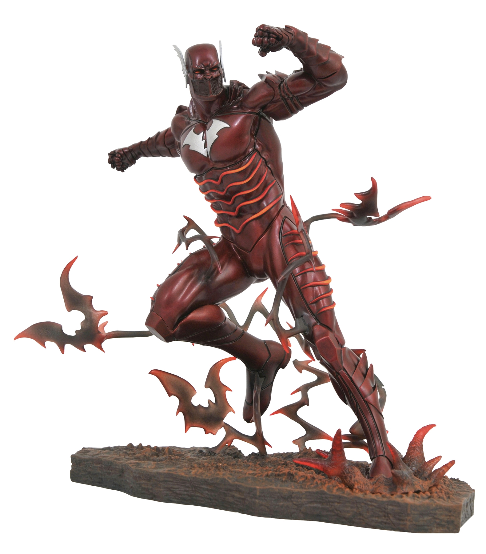 DC GALLERY: Dark Nights Metal- Red Death