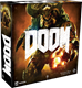 DOOM: The Board Game - FFGZX01 [841333101978]