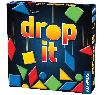 DROP IT [Damaged]