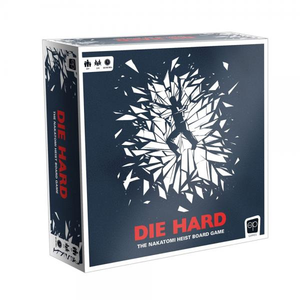 Die Hard [Damaged]