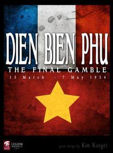Dien Bien Phu: The Final Gamble