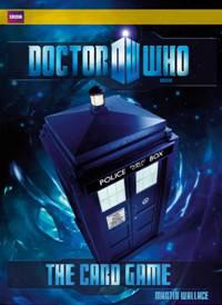 Doctor Who The Card Game (2nd Edition)