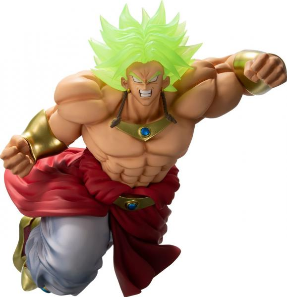 Dragon Ball Ichiban Figure: Super Saiyan Broly 93