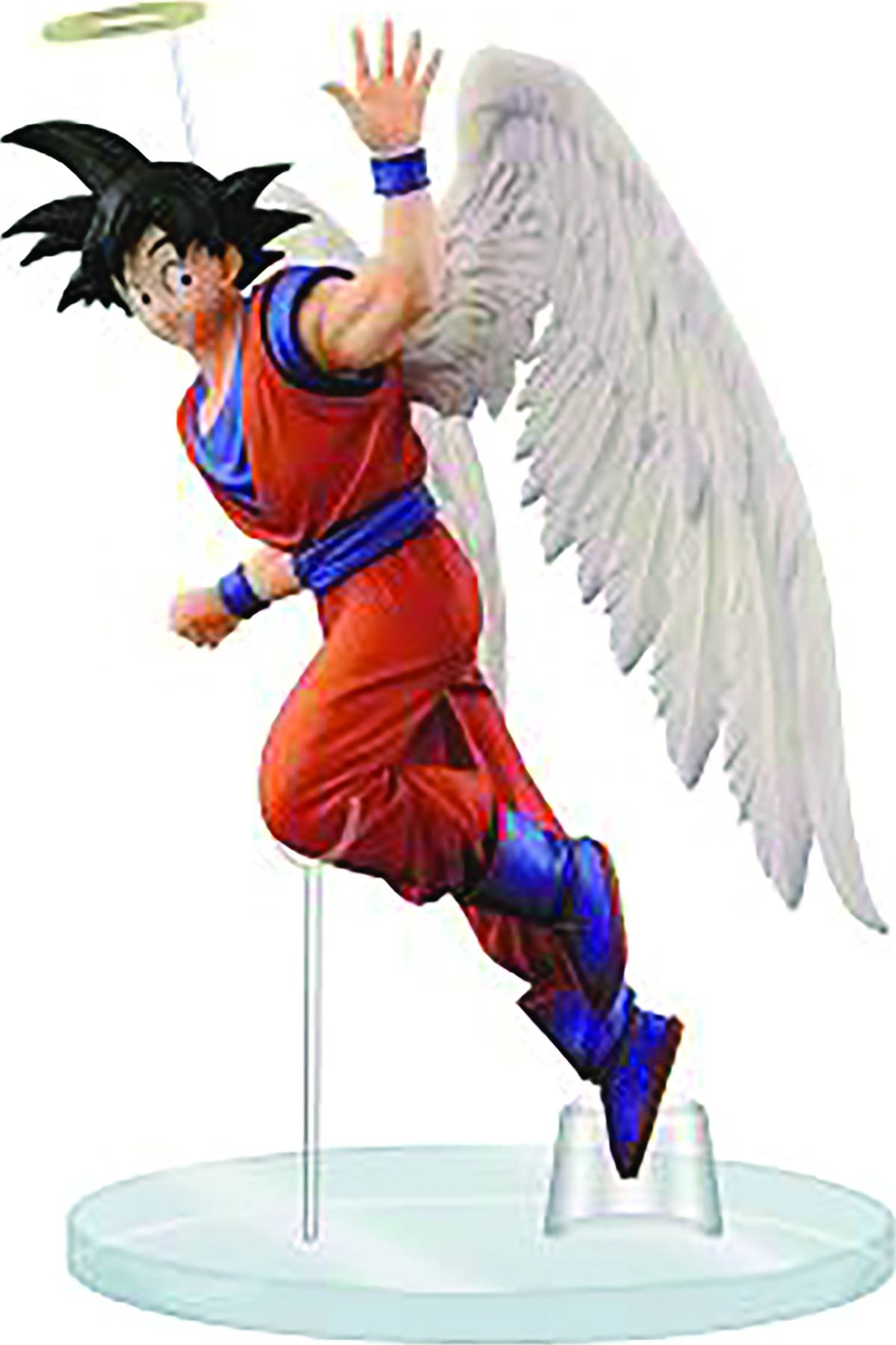 Dragon Ball Z Dramatic Showcase Collection 5th Season Vol 1: Son Guku