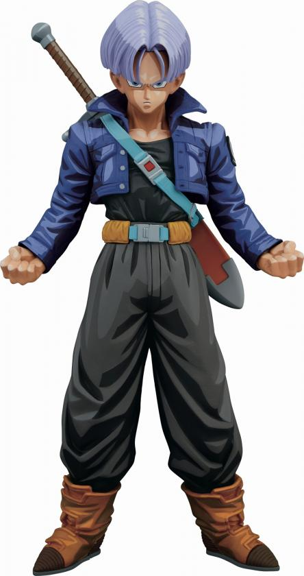 Dragon Ball Z: Trunks (SUPER MASTER STARS PIECE 9.4)