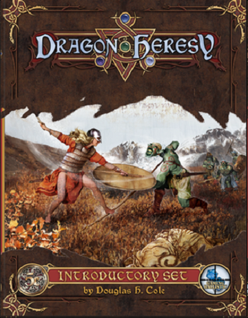Dragon Heresy: Introductory Set (HC)