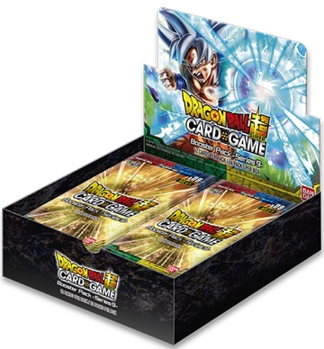 DragonBall Super: Universal Onslaught - Booster Pack