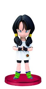 Dragonball Z World Collectible Figure Series: Episode Of Boo Volume 1: #2 Videl