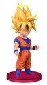 Dragonball Z World Collectible Figure Series: Episode Of Boo Volume 1: #4 Goku