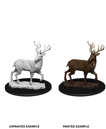 Dungeons & Dragons Nolzur's Marvelous Miniatures: STAG
