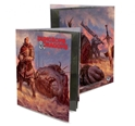 Dungeons & Dragons (5th Ed.): Character Folio- Giant Killer