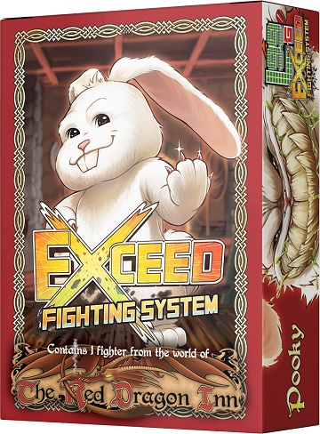 EXCEED: RED DRAGON INNS POOKY