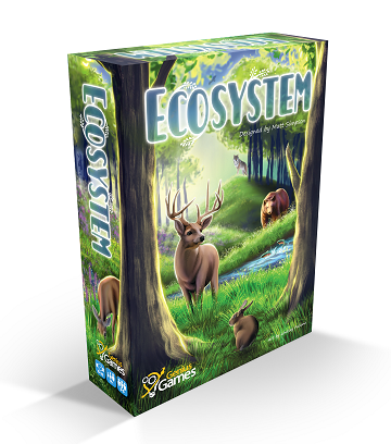 Ecosystem Card Game