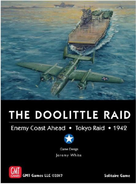 Enemy Coast Ahead: The Doolittle Raid - Tokyo 1942