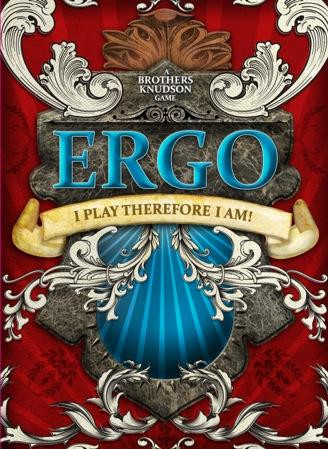 Ergo - I Play Therefore I am!
