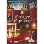 Escape Room The Game: Expansion Pack- Murder Mystery