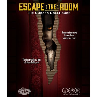 Escape the Room: The Cursed Doll House
