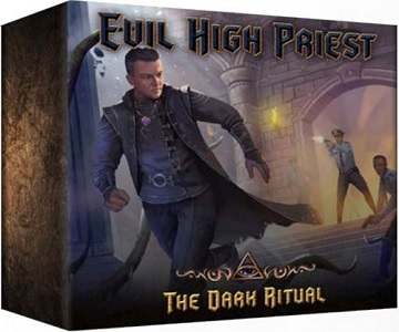 Evil High Priest: The Dark Ritual Expansion