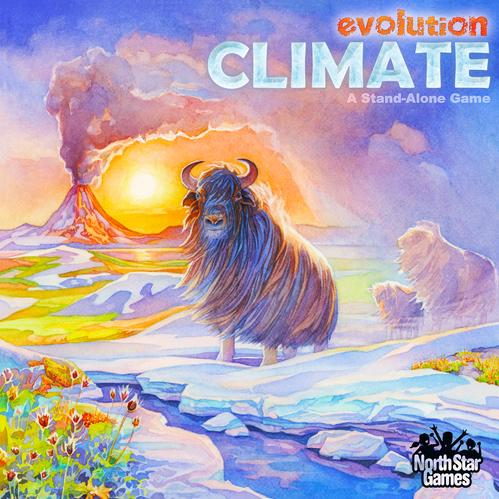 Evolution: Climate [Damaged]